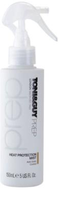 TONI&GUY Prep Schützender Spray für von Wärme überanstrengtes Haar