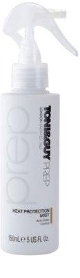 TONI&GUY Prep védő spray meleg által károsult haj