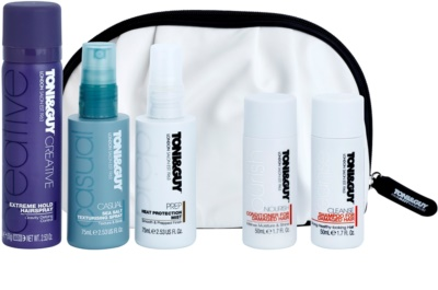 TONI&GUY Travel Kit lote cosmético I.
