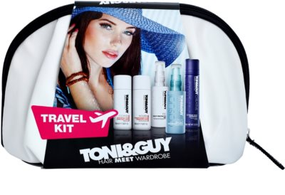 TONI&GUY Travel Kit Kosmetik-Set  I. 2