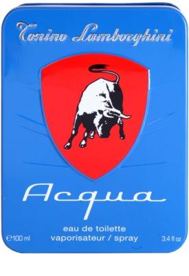 Tonino Lamborghini Acqua Eau de Toilette für Herren 4