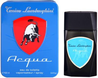 Tonino Lamborghini Acqua eau de toilette para hombre