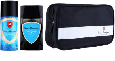 Tonino Lamborghini Acqua lote de regalo 2