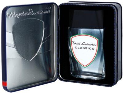Tonino Lamborghini Classico афтършейв за мъже 1