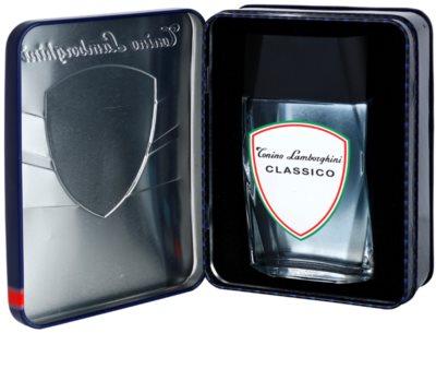 Tonino Lamborghini Classico after shave para homens 1