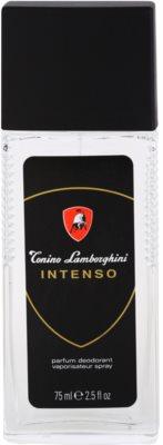 Tonino Lamborghini Intenso Deo mit Zerstäuber für Herren