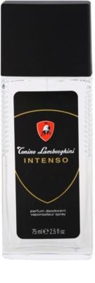 Tonino Lamborghini Intenso deodorant s rozprašovačem pro muže