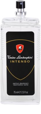 Tonino Lamborghini Intenso Perfume Deodorant for Men 1