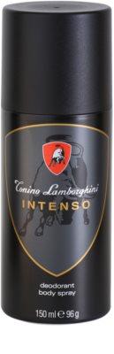 Tonino Lamborghini Intenso дезодорант-спрей для чоловіків