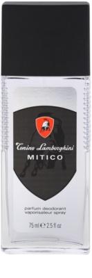 Tonino Lamborghini Mitico Deo mit Zerstäuber für Herren
