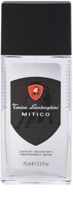 Tonino Lamborghini Mitico deodorant s rozprašovačem pro muže