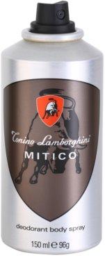 Tonino Lamborghini Mitico dezodorant w sprayu dla mężczyzn 1