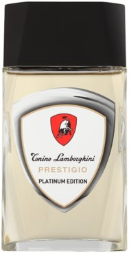 Tonino Lamborghini Prestigio Platinum Edition voda po holení pro muže 2