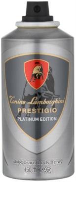 Tonino Lamborghini Prestigio Platinum Edition Deo-Spray für Herren 1