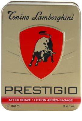 Tonino Lamborghini Prestigio voda po holení pro muže 3