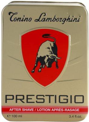 Tonino Lamborghini Prestigio woda po goleniu dla mężczyzn 3