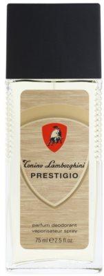 Tonino Lamborghini Prestigio dezodorant z atomizerem dla mężczyzn