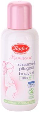 Töpfer MamaCare masažno olje za noseče ženske