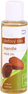 Topvet Bio olejek migdałowy