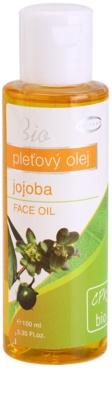 Topvet Bio óleo de jojoba