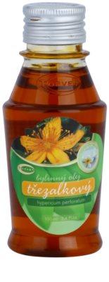 Topvet Herbal Oils ľubovníký olej