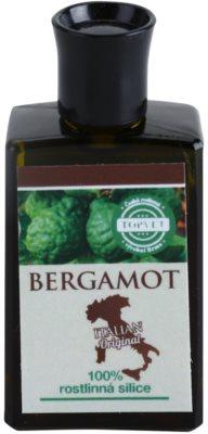 Topvet Original 100% eterično olje bergamotke