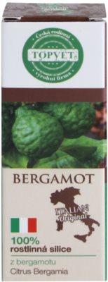 Topvet Original 100% óleo de bergamota 2