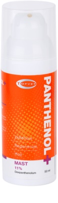 Topvet Panthenol + unguent calmant pentru piele