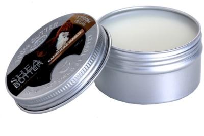 Topvet Shea Butter masło shea nieperfumowane 2