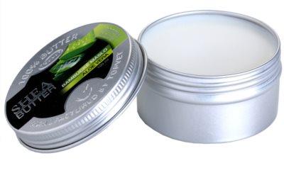 Topvet Shea Butter karitejevo maslo z aloe vero 2