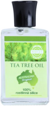 Topvet Tea Tree Oil 100% olaj