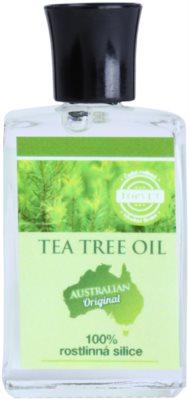 Topvet Tea Tree Oil 100% óleo essencial