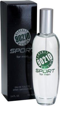 Torand Beverly Hills 90210 Sport toaletní voda pro muže 1