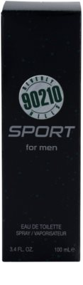 Torand Beverly Hills 90210 Sport toaletní voda pro muže 4