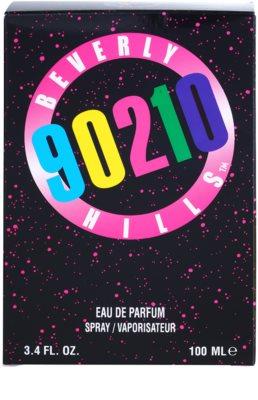 Torand Beverly Hills 90210 Eau de Parfum für Damen 4