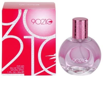 Torand Beverly Hills 90210 Tickled Pink Eau de Toilette para mulheres