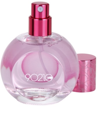 Torand Beverly Hills 90210 Tickled Pink Eau de Toilette für Damen 3
