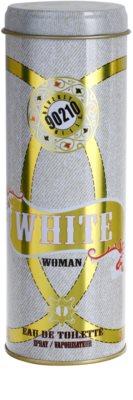 Torand Beverly Hills 90210 White Women Eau de Toilette für Damen 4