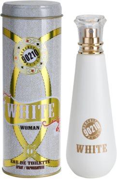 Torand Beverly Hills 90210 White Women eau de toilette nőknek