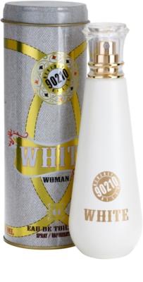 Torand Beverly Hills 90210 White Women Eau de Toilette für Damen 1