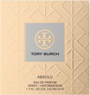 Tory Burch Absolu parfémovaná voda pro ženy 1