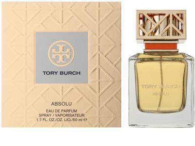 Tory Burch Absolu woda perfumowana dla kobiet