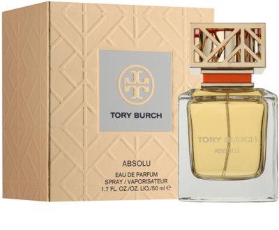 Tory Burch Absolu Eau De Parfum pentru femei 2