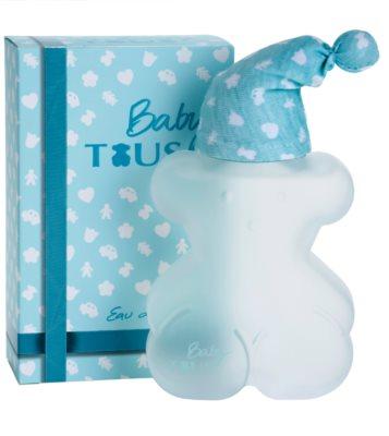 Tous Tous Baby kolonjska voda za otroke 1