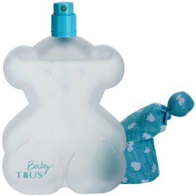 Tous Tous Baby kolonjska voda za otroke 3