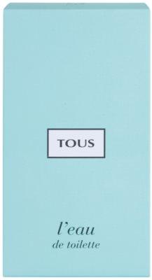 Tous L'Eau Eau De Toilette toaletná voda pre ženy 1