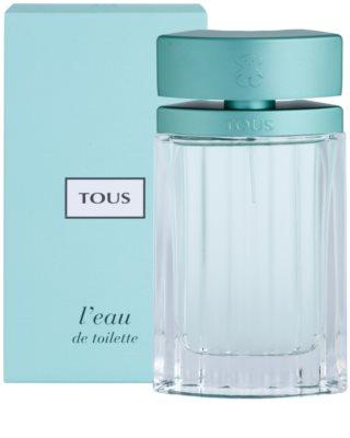 Tous L'Eau Eau De Toilette toaletná voda pre ženy 2
