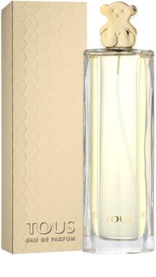 Tous Gold eau de parfum nőknek 1