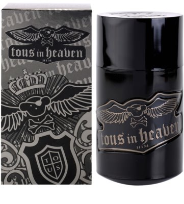 Tous Tous In Heaven Him тоалетна вода за мъже