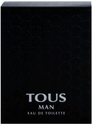 Tous Man eau de toilette férfiaknak 4
